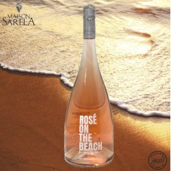 Rosé on the Beach Kasher 2017