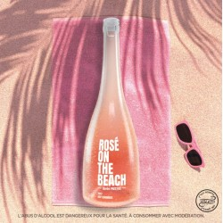 Rosé on the Beach 2017