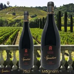 Vin rouge - MAGNUM...