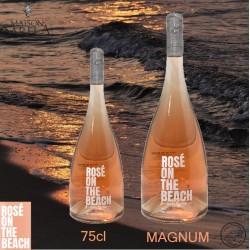 copy of Rosé on the Beach