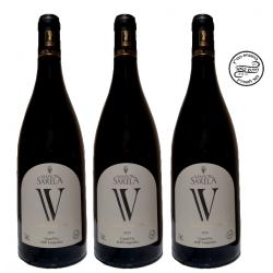 Vin blanc - VV - Vieilles...