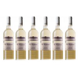 Vin blanc Les Condamines -...