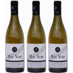 Vin blanc Mas noir - Grès...