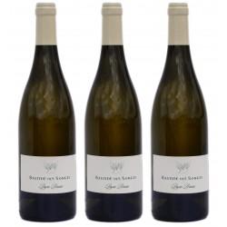 Vin blanc Peyre Brune - La...