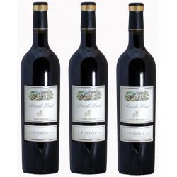 Vin rouge Première -...